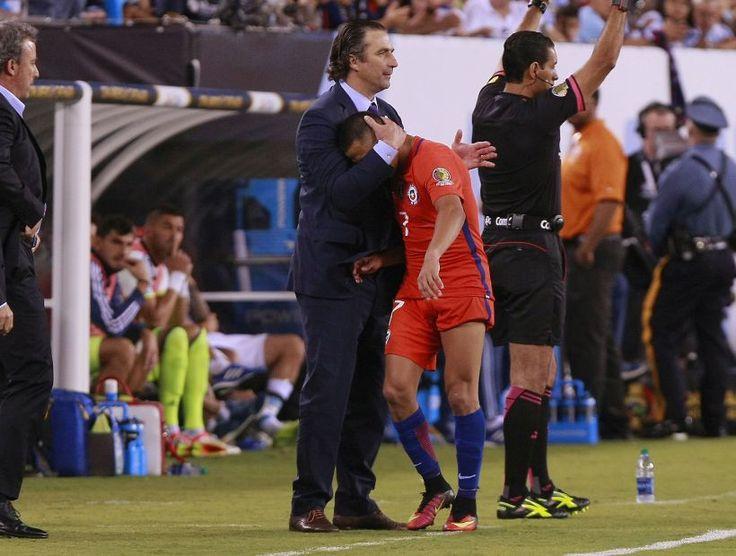 """Alexis Sánchez tras un nuevo título: """"Cambiamos la historia del fútbol chileno"""""""