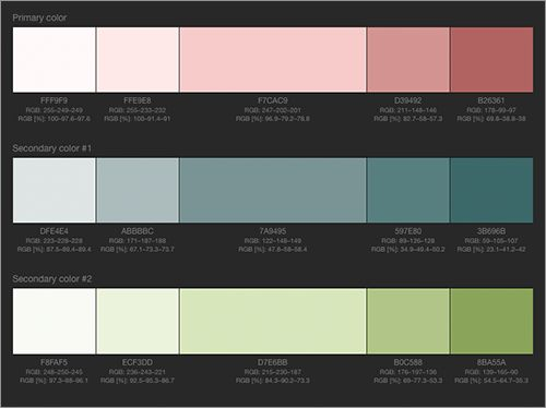 デザインやイラストで配色を考える時、アクセントカラーは非常に大切です。 Webデザインだと目立たせたいコンテンツやボタンに、イラストだと単調な配色を引き締めたり、アイテムや小物を際立たせることができま