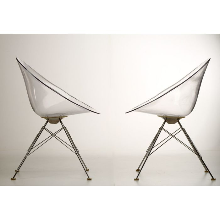 Philippe Starck Design Stoelen.Pin Op Future Of The Past Product Photography