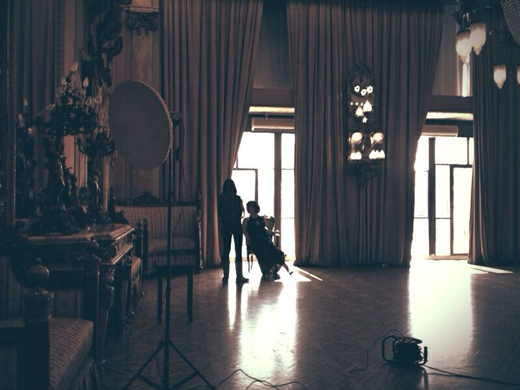 Sesión de fotos con #clochess muy pronto estrenamos el #blog oficial ^^