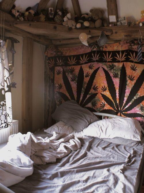 Hippie Room, I Love It
