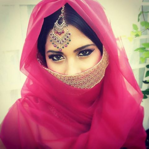 1000 Ideas About Indian Wedding Hair On