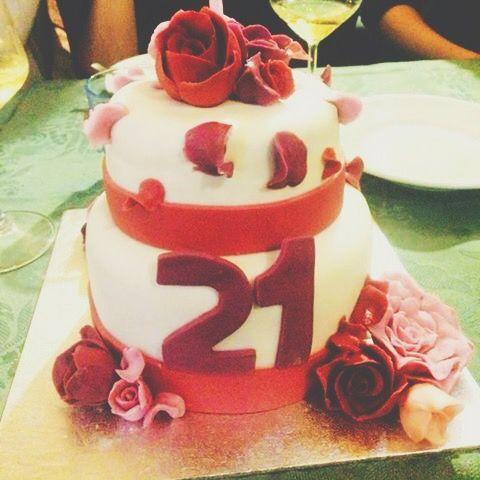 #21 #Birthday