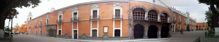 Centro #tlaxcala