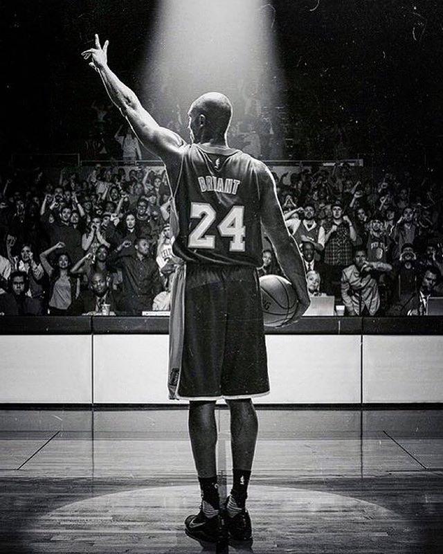 Rip Big Man X Kobebryant In 2020 Kobe Bryant Tattoos Kobe Bryant Nba Kobe Bryant