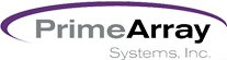 PrimeArray is a leader in providing customizable, dependable data storage products for corporate, government, institutional and educational networks.