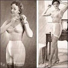 Lady Dee Vintage Dessous