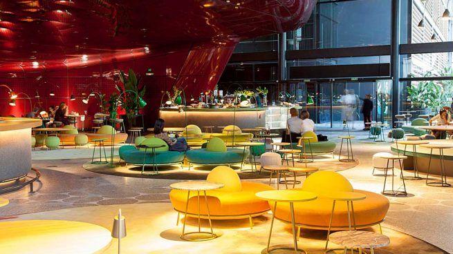 NuBel, el restaurante más cosmopolita de España - RESTAURANTES MAGAZINE