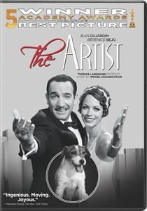 The Artist- don't be put off by the black and white silent film. This movie never drags. The time tested story of the silent movie superstar who soon sees his star falling due to talking pictures, and the young ingenue on her way to the top. Most reviews were 4 or 5 stars.