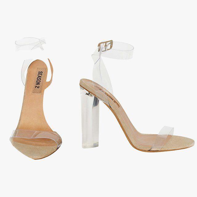 386c6c770f4 Yeezy Season 2 Footwear Finally Arrives Today | Fashion & Style ...