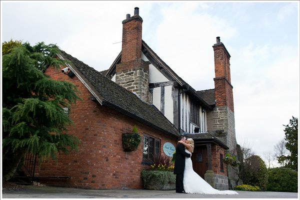 Luxury Wedding Venue Staffordshire