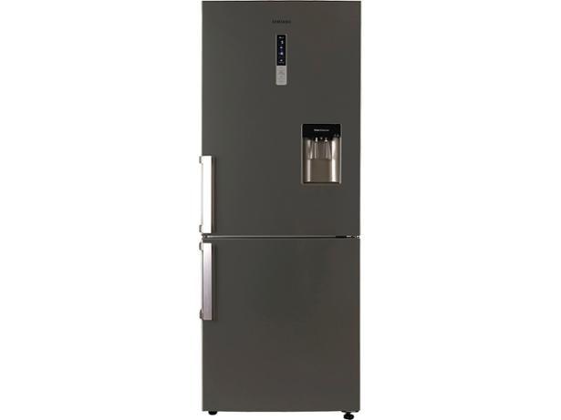 Samsung RL4362FBASL fridge freezer summary - Which?