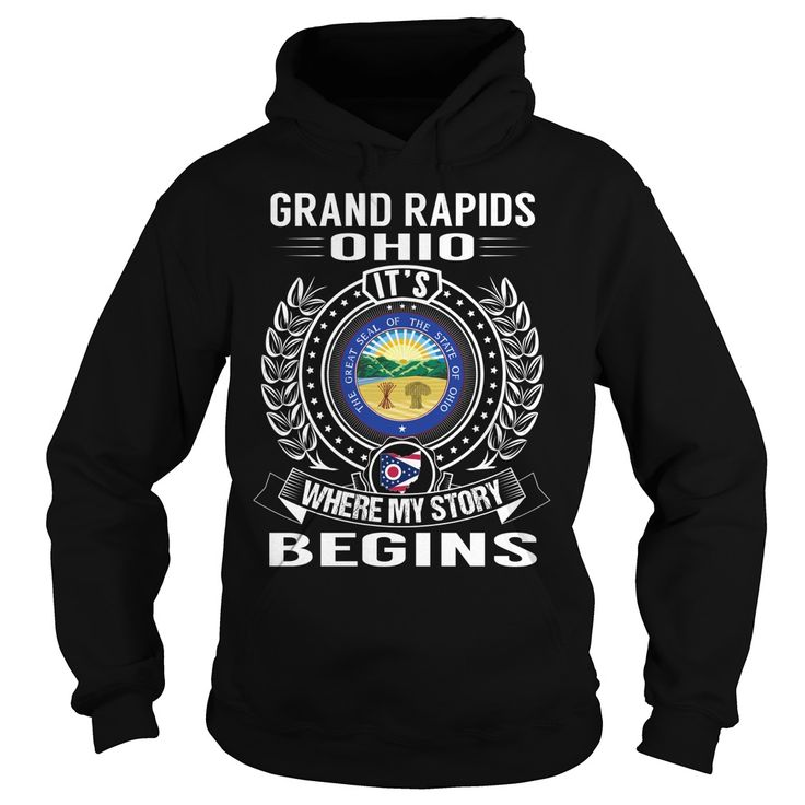 awesome Top t shirt printers Grand Rapids, Ohio Its Where My Story Begins Design by CityTshirt Check more at http://ordernowtshirt.net/states/top-t-shirt-printers-grand-rapids-ohio-its-where-my-story-begins-design-by-citytshirt.html