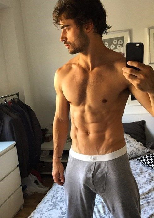 azote gay instagram escort