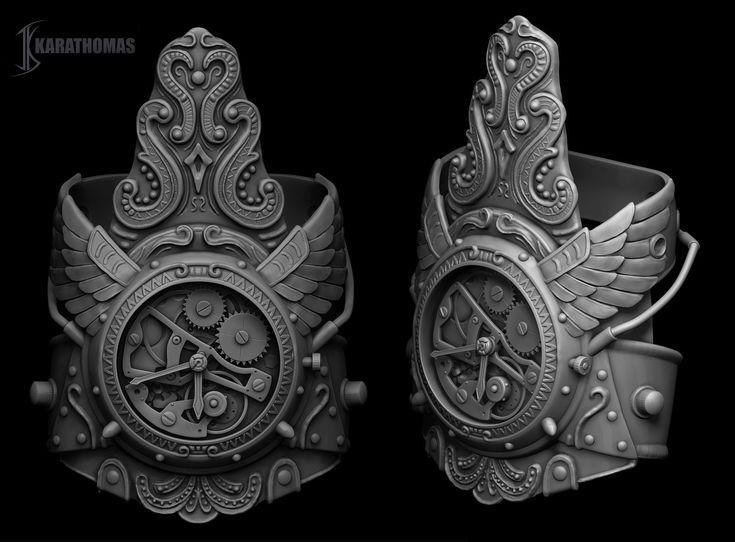 watch, Ioannis Karathomas on ArtStation at https://www.artstation.com/artwork/watch-0317105f-d352-4858-8fe0-b5288f3d8c0f