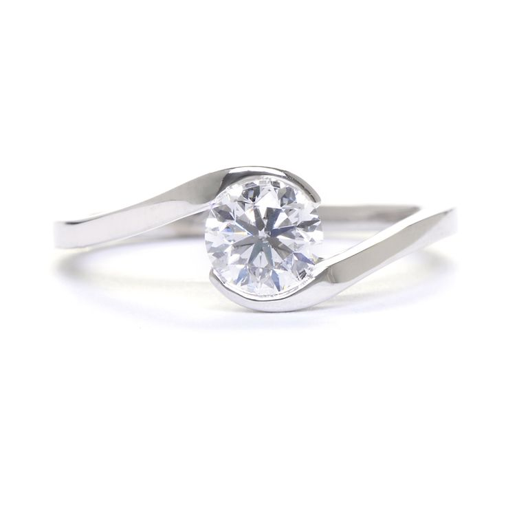 Canadian Wedding Rings 62 Nice Contemporary engagement rings canada