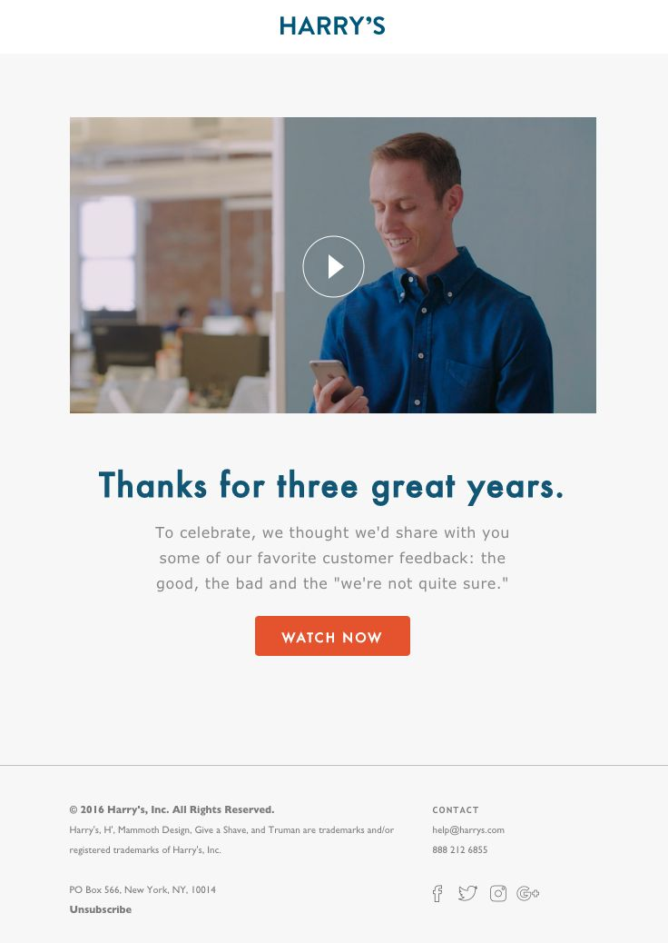 28 best Customer Appreciation Emails images on Pinterest - appreciation email