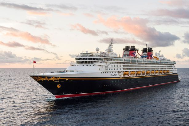 Outdoor Disney cinema to be held in celebration