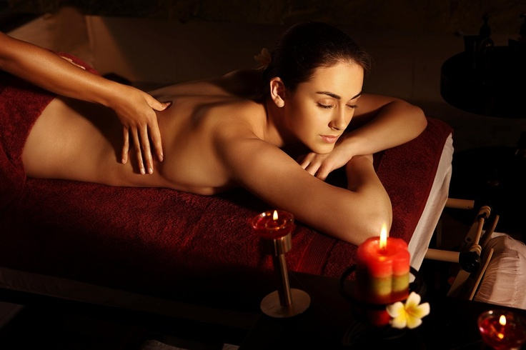 #Relax at Spa Alila