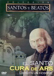 El santo cura de Ars: Dios en un hombre - http://ofsdemexico.blogspot.mx/2014/01/el-santo-cura-de-ars-dios-en-un-hombre.html