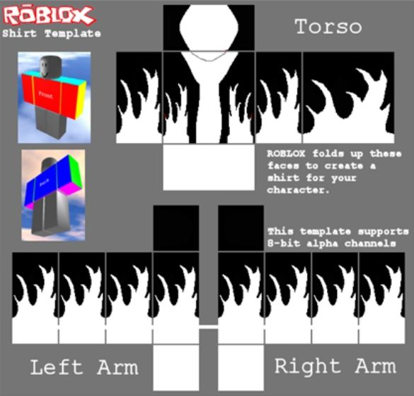 Image Result For Roblox Shirt Roblox Shirt Shirt Template