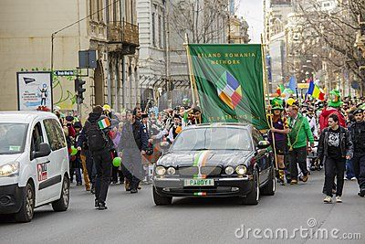 Download this Editorial Stock Photo of St. Patrick's Day Parade In Bucharest, Romania for as low as 0.68 lei. New users enjoy 60% OFF. 22,269,345 high-resolution stock photos and vector illustrations. Image: 38930103