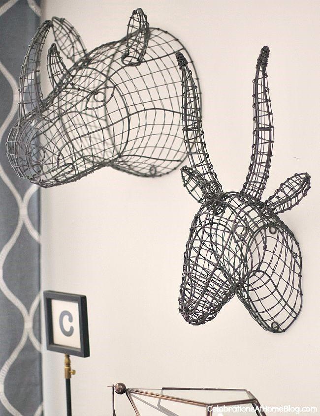 78 best Wire Frame Sculptures images on Pinterest | Wire sculptures ...