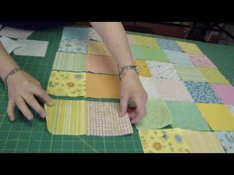 My new favorite sewing teachers - Missouri Star Quilting Co.. A super helpful series for beginners, starting with: Make a Baby Quilt - Part 1