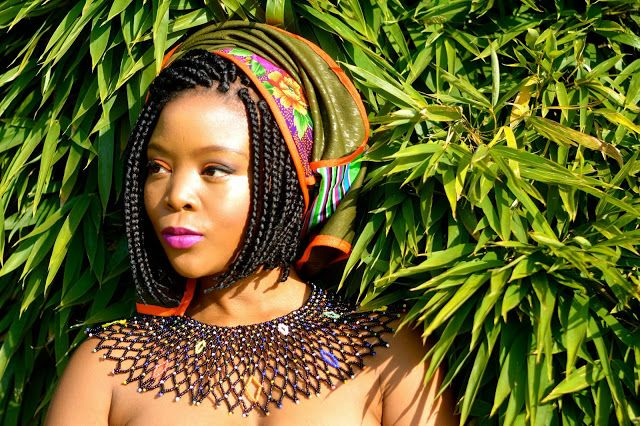 LOLA&CO: AFRICAN INSPIRED          WHEN IT COMES TO AFRICAN...