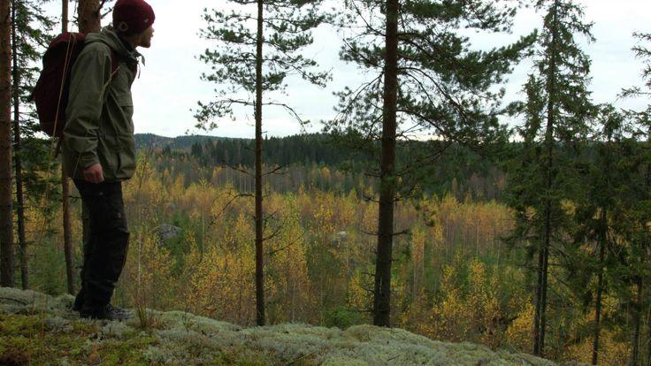 Näe ja koe Suomi: Suomen Macchu Picchu