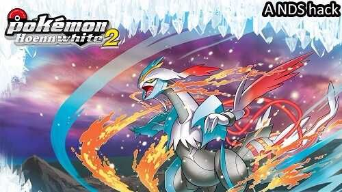 http://www.pokemoner.com/2017/11/pokemon-hoenn-white-2.html Pokemon Hoenn White 2  Name: Pokemon Hoenn White 2 Remake From: Pokemon White 2 Remake by: KingDrapion. Source: Click here! Description: Five long years after the events that took place in the Hoenn Region and two years after N and a mysterious trainer challenged each other with the Heroes of Unova a trainer from Aspertia City was to take their first steps of his/her journey through the Unova region. The day begins when the trainers…
