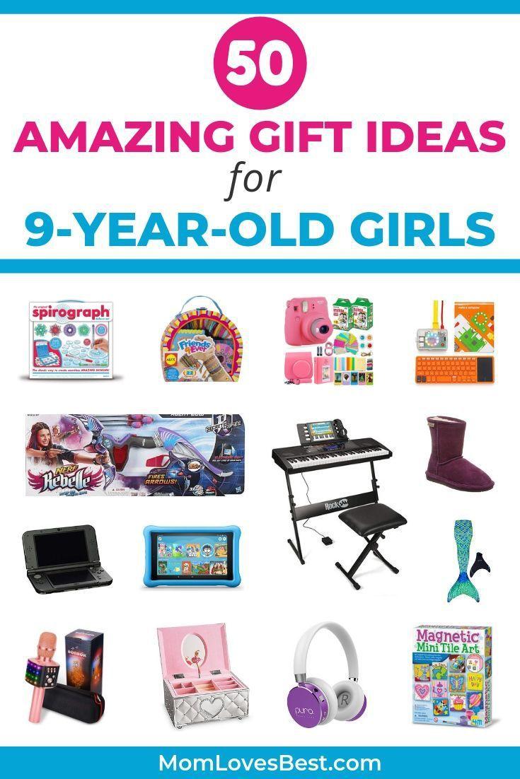 50 best toys gift ideas for 9yearold girls 2021 picks