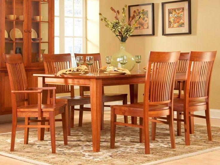 Dining Room Set At Cardis Furniture