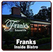 Frank's Restaurant (Restaurant) - Pawley's Island, SC (SL 11/00); SL Readers' Choice Awards 2000-Small-town Restaurant