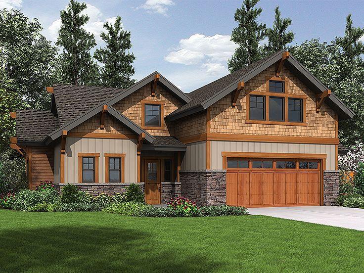 Craftsman Style Garage Plans | 41 Best Craftsman Garage Plans Images On Pinterest Workshop