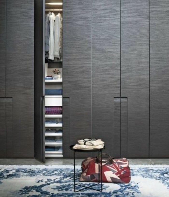 Les Meilleures Images Du Tableau Chambre Sur Pinterest Portes - Porte placard coulissante avec serrurier courbevoie