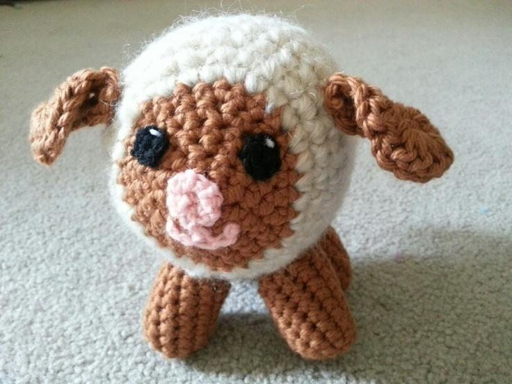 Violet's Lamb