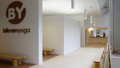 Bikram Yoga RiveGauche | RdvYoga : carnet d'adresses