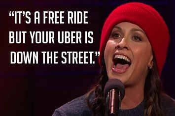 "Alanis Morissette Updated ""Ironic"" Lyrics With Modern Struggles And It's Hilarious"