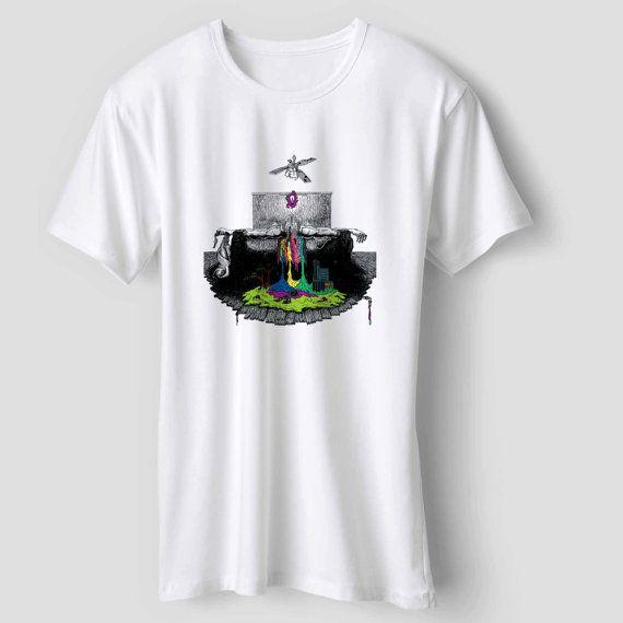 Self Titled Twenty One Pilots Tshirt by Jherysak on Etsy