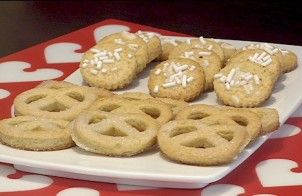 Leggerissimi per la Colazione i Biscottini di Riso al Cioccolato Light e Senza Glutine – Ricette di Cucina