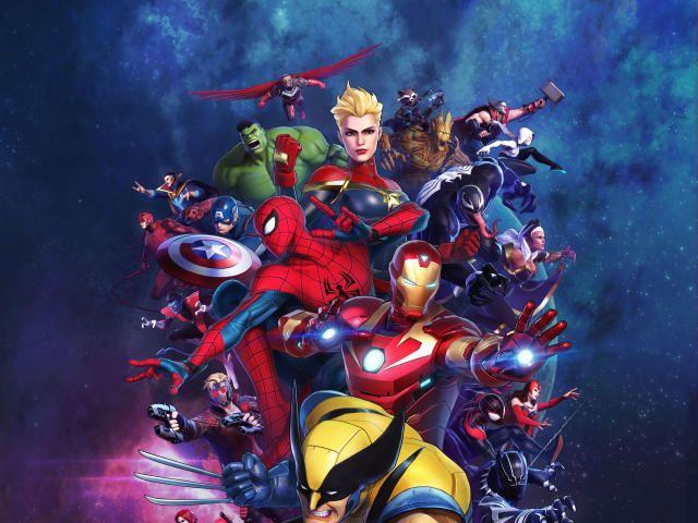Download 2560x1440 Marvel Ultimate Alliance 3 The Black Order 1440p Resolution Wa Marvel Ultimate Alliance Marvel Ultimate Alliance 3 Avengers Assemble Cartoon