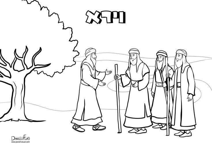 bat mitzvah coloring pages - photo#38