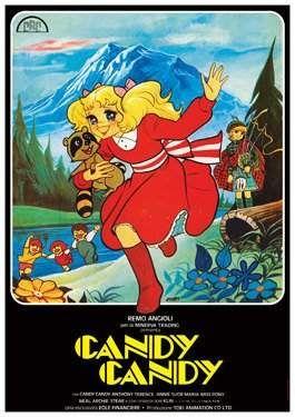 CANDY CANDY Film 16mm (Cineteca di Piero)