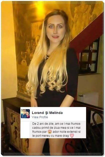 Pozele care ni le trimiteti sunt cele mai frumoase! :) Multumim , Melinda :*  Poti comanda si tu extensiile purtate de ea in poza de aici: http://www.divisima.ro/diva-clip-on-par-natural/31-blond-platinat-clip-on-par-natural, lungime 65 cm.    Livrare in 24 de ore in Romania si 2-3 zile in tarile din UE! #divisima #extensii #extensiiparnatural #extensiiclipon #extensiidepar #hairextensions