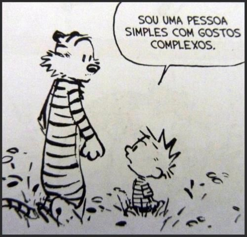 Tudo deveria se tornar o mais simples possível, mas não simplificado. Albert…