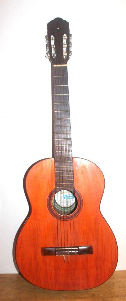 Di Giorgio Classico No 28 1975 Acoustic Guitar Sao Paulo, Brazil, AntiqueAlchemy #DiGiorgio