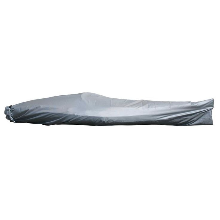 Advanced Elements Kayak Cover, Gray