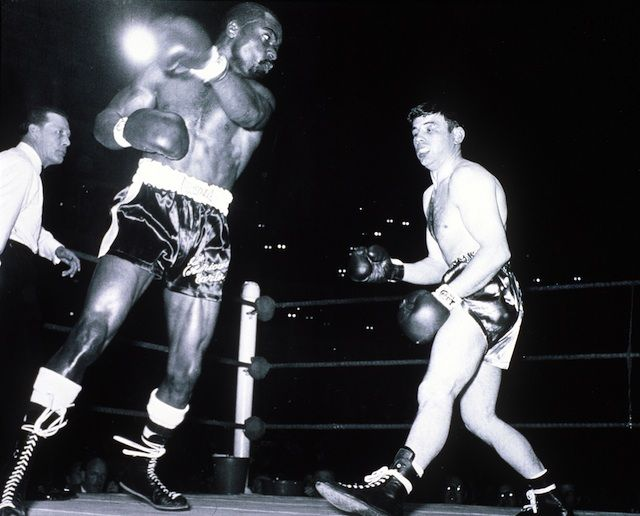 """Rubin """"Hurricane"""" Carter, the famous prizefighter from Paterson, New Jersey, who spent 19 years of his life in prison due to lying witnesses and prosecutorial misconduct, died at his home in Toronto on April 20, 2014 at age 76."""