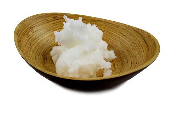 Kokosolja –Ätbar deodorant, antisvampmedel, solskydd och glidmedel